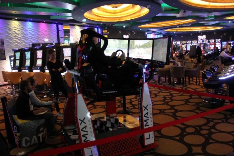 Casino gyor vice admiral gambling