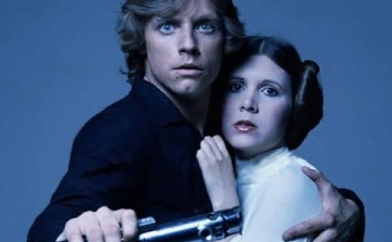 Mark Hamill és Carrie Fisher is Disney-legenda lett