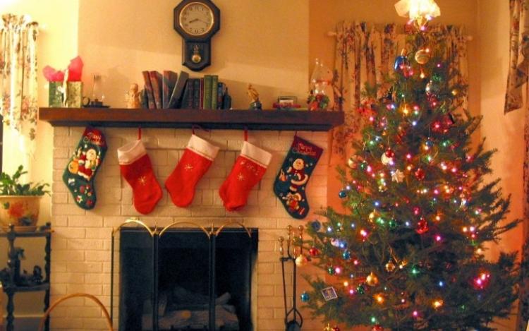 Karácsony, szenteste ünnepe