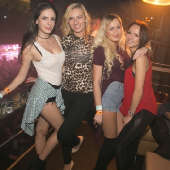 Club Vertigo - All 4 Ladies 2015.11.14. (szombat) (Fotók: MikeD.)