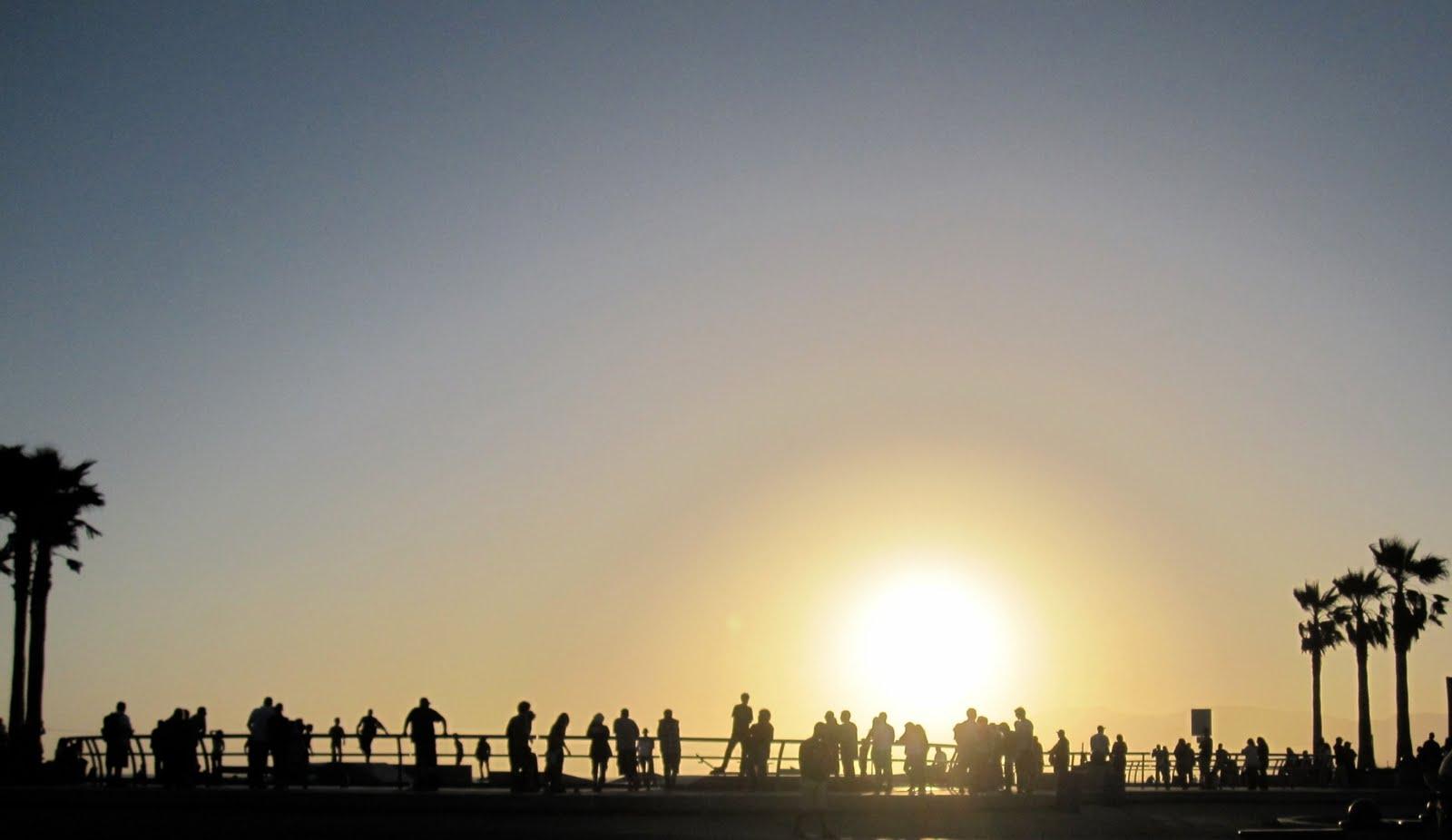 Ibiza hangulat a Neo Beachen