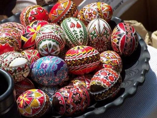 Nyúl, bárány, tojás, locsolás – A húsvéti szimbólumok jelentése