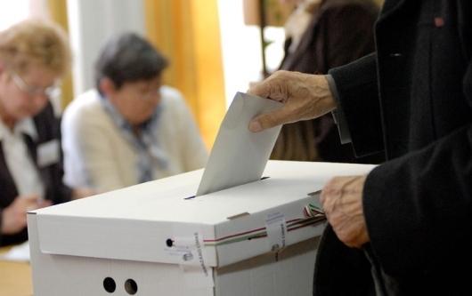 Változások az önkormányzati választás rendszerében