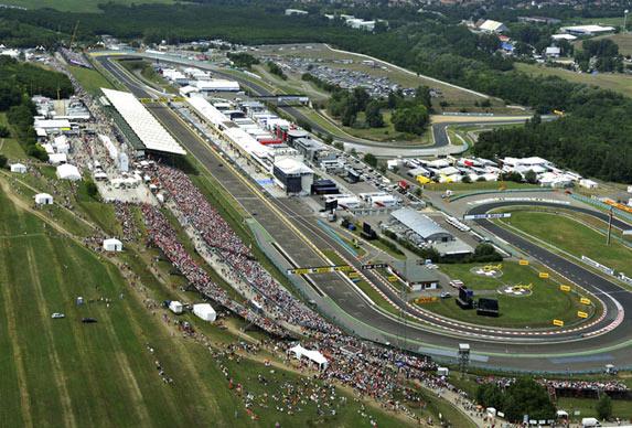 Magyar Nagydíj - Hamilton mogyoródi rekorder lehet