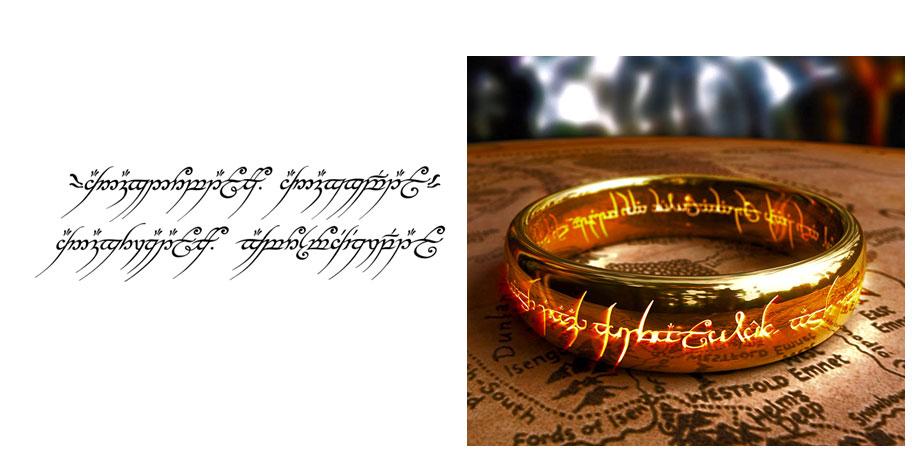 Amiket nem tudtál a Gyűrűk Uráról...