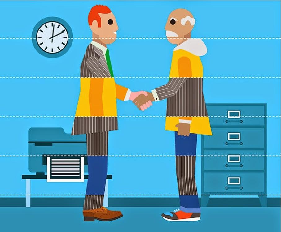 Nem zökkenőmentes a generációk közti együttműködés a munkahelyeken