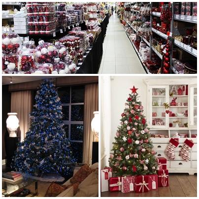 Karácsonyfa trend – Milyen színű legyen a karácsonyfánk?