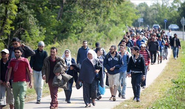 Határzár Németországban – ideiglenesen újra határellenőrzés van